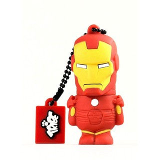 Clé USB 8Go Tribe Marvel Iron Man