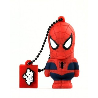 Clé USB 8Go Tribe Marvel Spiderman