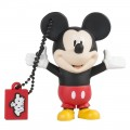 "Clé USB 8Go Tribe Disney ""Mickey"""