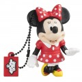 "Clé USB 8Go Tribe Disney ""Minnie"""