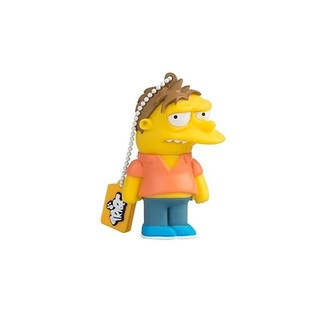 "Clé USB 8Go Tribe Simpsons ""Barney"""