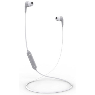 Ecouteurs Intra-Auriculaires Bluetooth Micro Argent Akashi