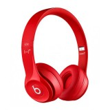 Casque Beats By Dr. Dre Solo 2 Rouge