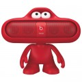 Support Pill Dude Beats Pill 2.0 Rouge