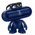 Support Pill Dude Beats Pill 2.0 Bleu