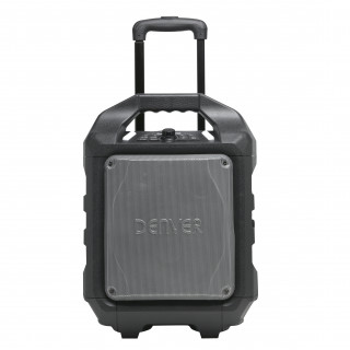 Enceinte Trolley Bluetooth FM Denver TSP-503