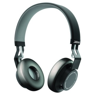 Casque Jabra Move Wireless Noir