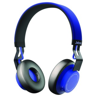 Casque Jabra Move Wireless Bleu