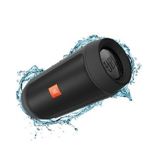 Enceinte JBL Charge2+ Bluetooth Noir