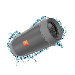 Enceinte JBL Charge2+ Bluetooth Gris