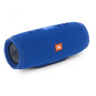 Enceinte JBL Charge3 Bluetooth Bleu