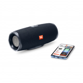 Enceinte JBL Charge4 Bluetooth Noir