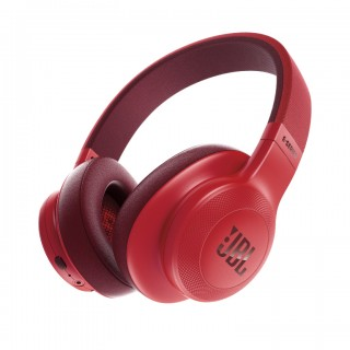 Casque Sans Fil JBL E55BT Rouge