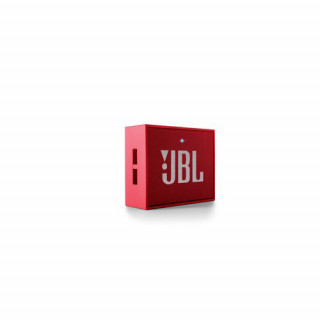 Enceinte JBL GO Bluetooth Ultra Portable Rouge