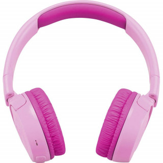 Casque Bluetooth Junior JBL JR300BT Rose