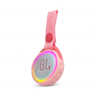 Enceinte JBL JR Pop Bluetooth Rose