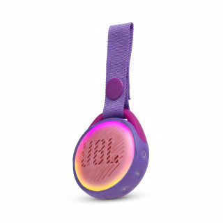 Enceinte JBL JR Pop Bluetooth Violet