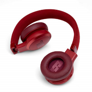 Casque Sans Fil JBL Live 400BT  Rouge