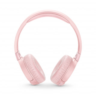 Casque Sans Fil JBL T600BTNC  Réduction Bruit Rose
