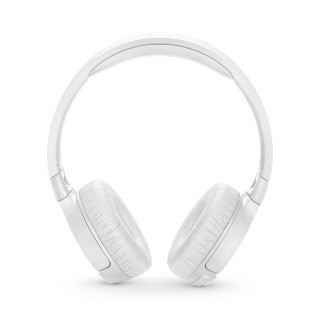 Casque Sans Fil JBL T600BTNC  Réduction Bruit Blanc