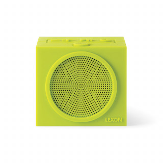 Enceinte Lexon Tykho Speaker Rechargeable Bluetooth Anis LA104