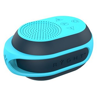 Enceinte Bluetooth Douche Pocket2 Ryght Sky/Petrol
