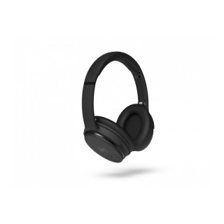 Casque Reduction De Bruit Active Bluetooth Ryght Kol Noir