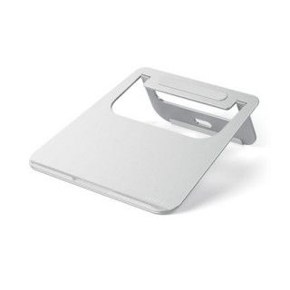 Support Ordinateur Portable/Tablette Satechi Aluminium Argent