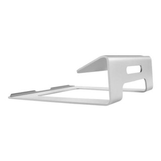 Support Ordinateur Portable Twelve South ParcSlope Argent