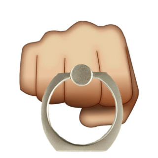 Support Ring Smartphone & Tablette Fist Bump