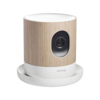 Caméra Surveillance HD Withings Home
