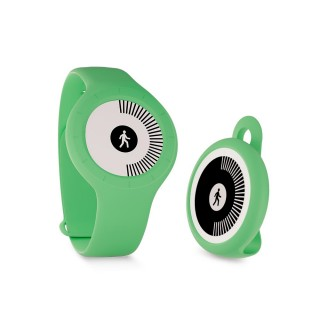 Tracker Activité & Sommeil Withings Go Vert