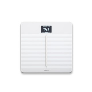 Balance Connectée Withings Body Cardio Blanche