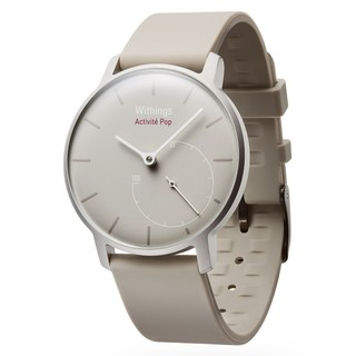 Montre Connectée Withings Activité Pop Sable