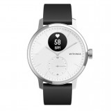 Montre Connectée Withings ScanWatch Blanche 42mm