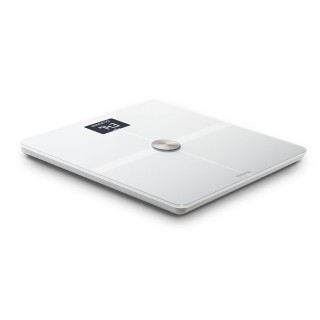Balance Connectée Withings Body Blanche