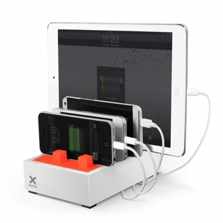 Station Charge Smartphones & Tablettes Pixl USB Xtorm