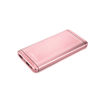 Batterie Secours Smartphone & Tablette 10000mAh Akashi Rose