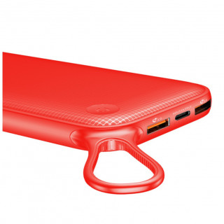 Batterie Portable 20000mAh Smartphone & Tablette Baseus Rouge