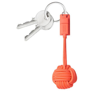 Câble Apple iPhone/iPod/iPad Lightning Native Union Key Corail