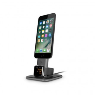 Support Chargeur iPhone & Apple Watch HiRise Duet Twelve South