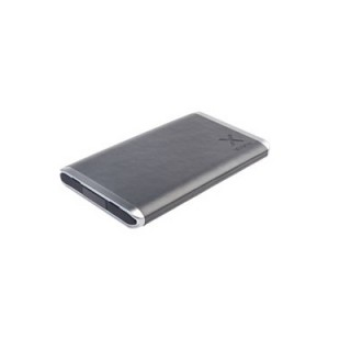 Batterie Externe Smartphone PowerBank Exclusive Graphite 5000 Xtorm