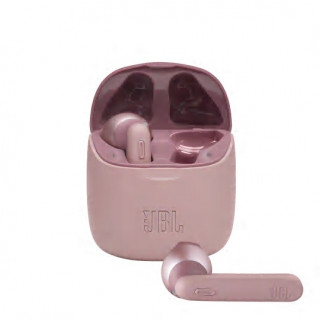 Ecouteurs Bluetooth JBL Tune 225TWS Rose
