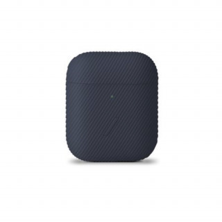 Etui Apple AirPods Native Union Curve Bleu