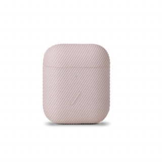 Etui Apple AirPods Native Union Curve Rose