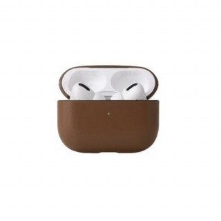 Etui Cuir Apple AirPods Pro Native Union Marron