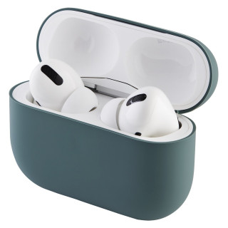 Etui Apple AirPods Pro PocketPod Pro QDOS Midnight Green