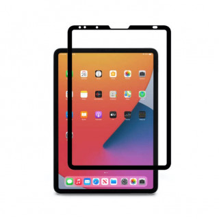 "Protection Ecran iPad Air 10.9"" (2020)/iPad Pro 11"" (2018-2020) iVisor AG Moshi Noir"