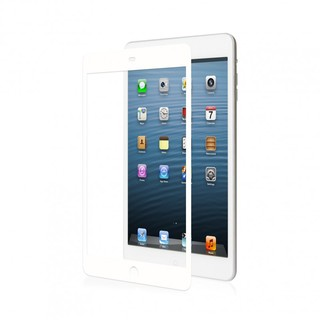 Protection Ecran iPad Mini  Transparente iVisor XT Moshi Blanche