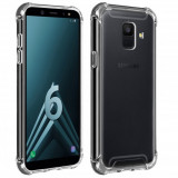 Coque Samsung Galaxy A6 (2018) Ultra Renforcée Akashi Transparent